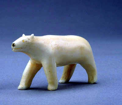 polar bears research paper