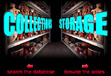 Collections Storage