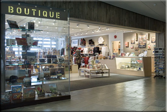Canadian War Museum Boutique