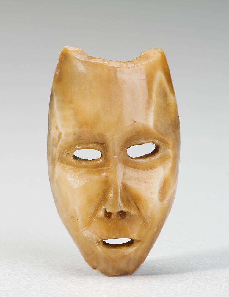 Tyara maskette