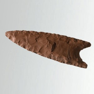 Les pointes de flèches fabriquées par les Premiers Peuples du Canada