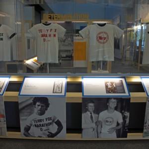 Terry-Fox-T-Shirts