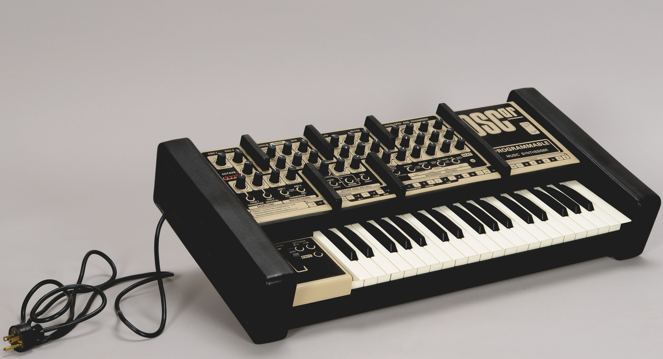 The Montreal Synthesizer Orchestra Do It Again Disco Melody Of 77