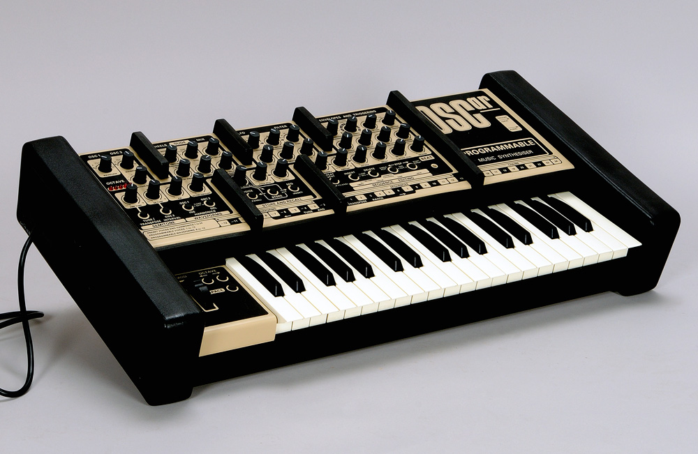 OSCar synthesizer