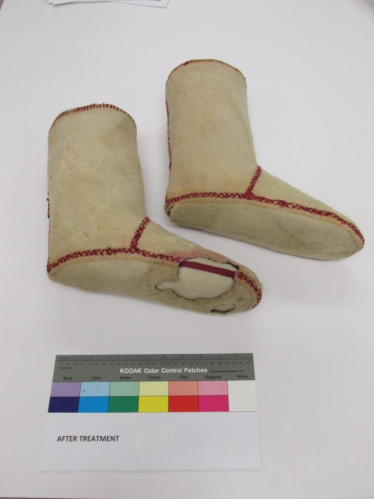 Artifact VI-I-178.2a-b — after treatment
