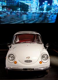 """Subaru 360 """"Ladybug"""""""