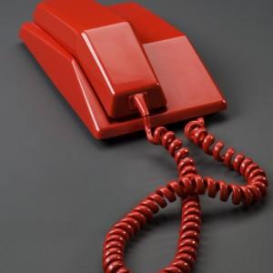 Contempra telephone