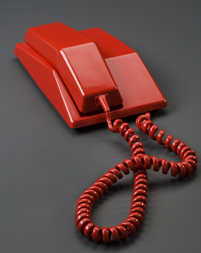 Contempra Telephone | Canadian Museum of History