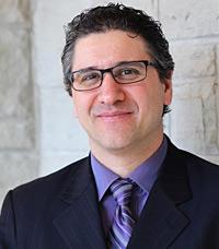 Yves Gadler, Vice-President, Development