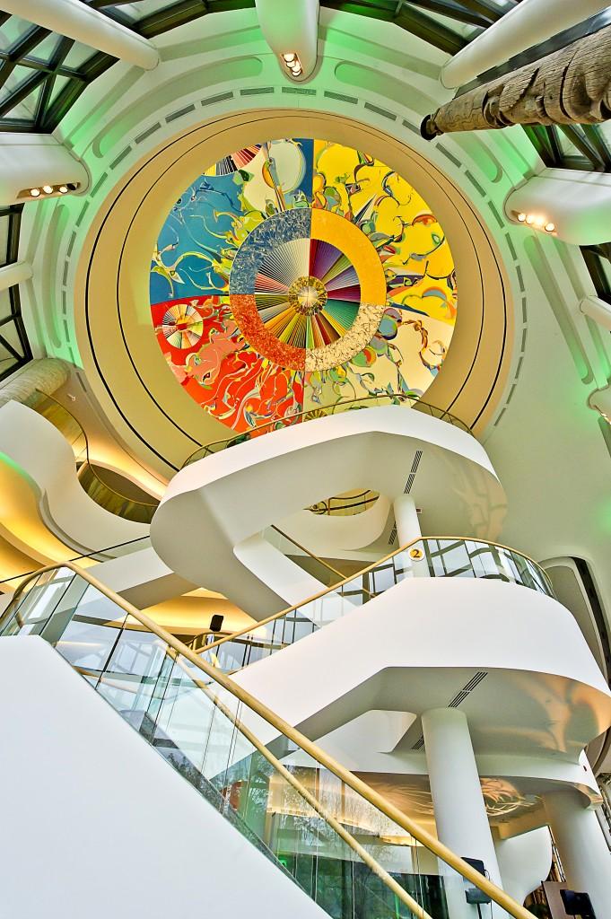 Étoile du matin, Musée canadien de l'histoire, IMG2013-0173-0014-Dm