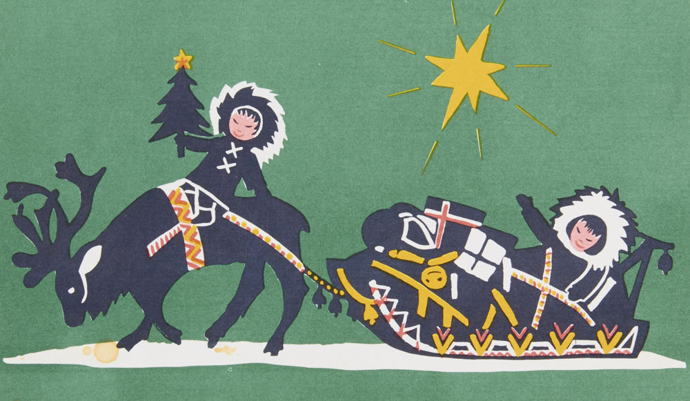 Season's Greetings: Holiday Cards from the Collection of ...