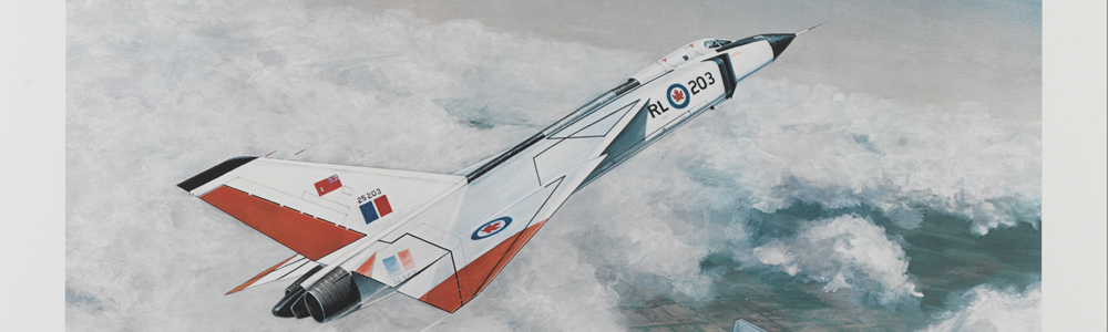 the avro arrow cancellation Avro design engineer red darrah was the only passenger to ever fly in an arrow – checking the fly-by-wire systems in rl 203 for spud potocki on feb 19, 1959 the very next day the arrow program was cancelled.
