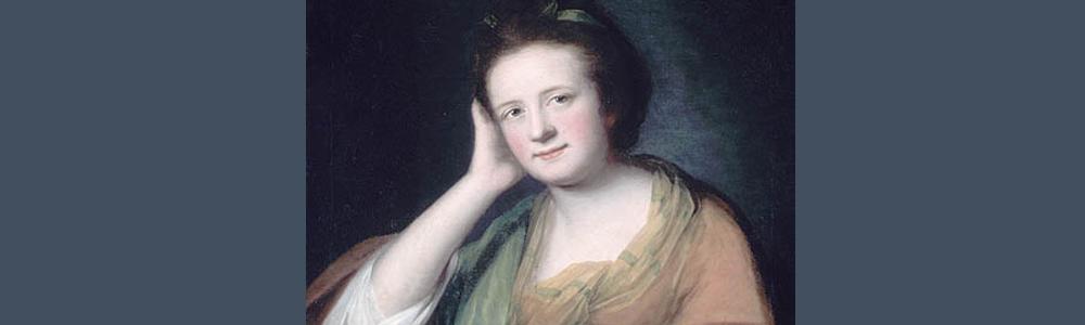 Frances Brooke