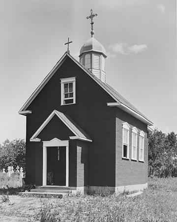 Saint Onuphrius Church