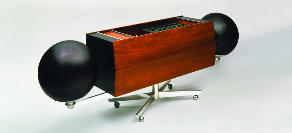Project G stereo