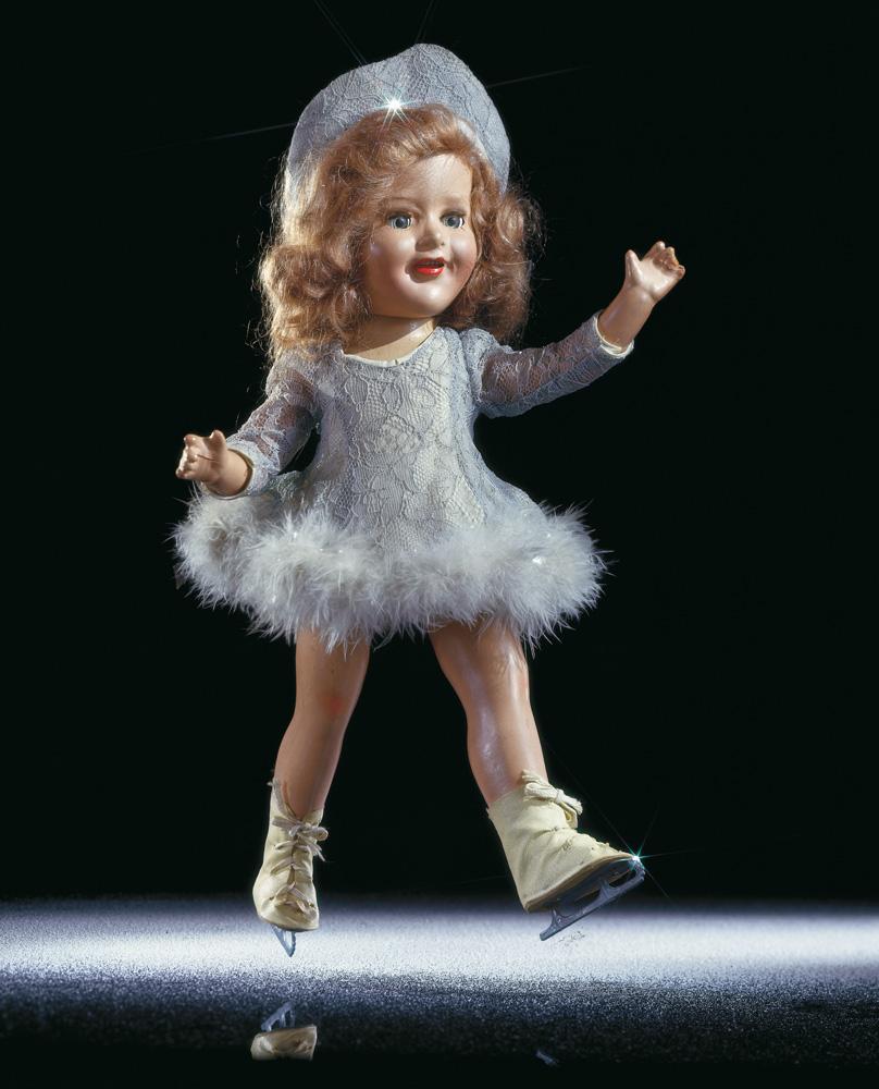 Barbara Ann Scott doll