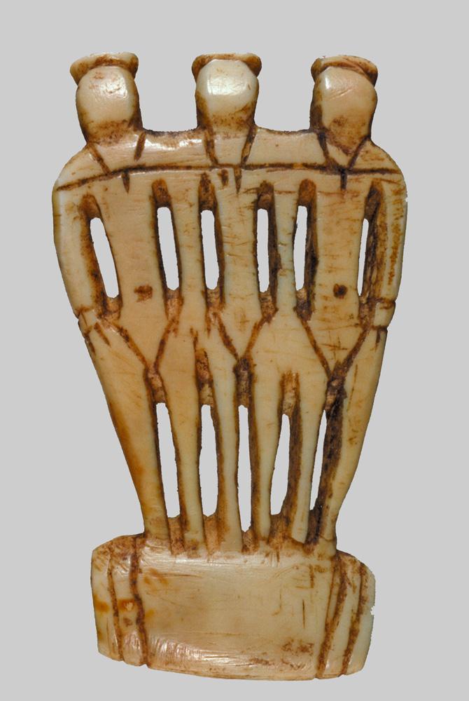 Ancient Inuit Pendant