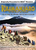 Kilimanjaro: To the Roof of Africa:: Kilimandjaro: Jusqu