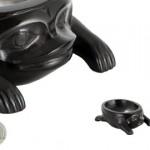 Bowl Frog 4'':: Bol de la grenouille 4''