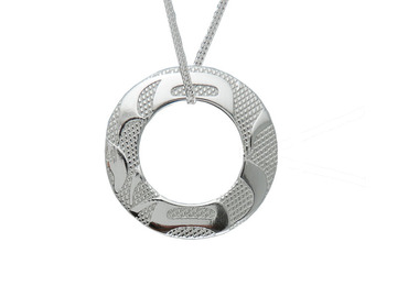 Equilibrium Made in Silver and Pewter:: Equilibrium fait en argent et