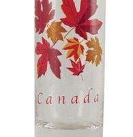 Autumn Maple Leaf Tall Shot Glass:: Verre