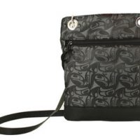 Corinne Hunt 3 Eagles Town Bag:: Sac de ville avec l'