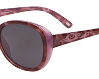 Ladies Sunglasses, featuring a heron design by Corrine Hunt:: Lunette de soleil Marylin avec un h