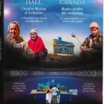 Canada Hall CD