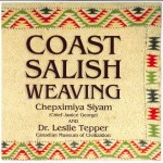 Salish Weaving CD