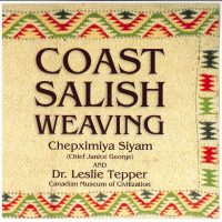 Salish Weaving CD