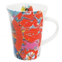 Alex Janvier Morning Star Mug