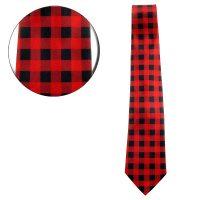 Lumberjack Tie