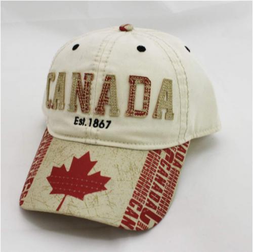 Canada Baseball Cap
