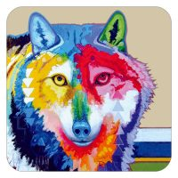 John Balloue's Big Wolf Coasters