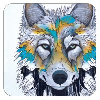 Micqaela Jones' Alpha Coasters
