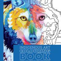 John Balloue Colouring Book