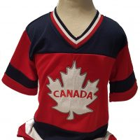 Hockey Jersey-Child