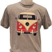 T-shirt Canada Boogie Van