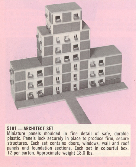 Architect Set