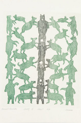 Animal Acrobats