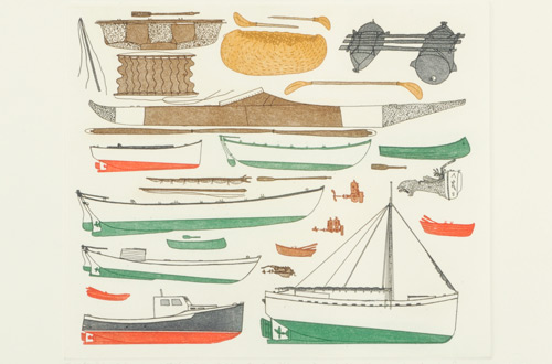 Boats I Have Known