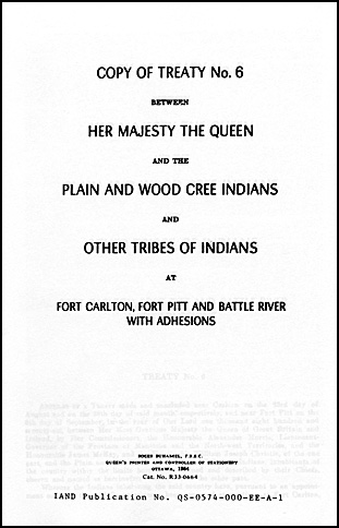 Civilization ca - First Peoples of Canada