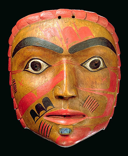 civilization ca haida haida art masks