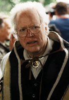 Bill Reid; photo : Stephen Alsford; MCC D2004-18412