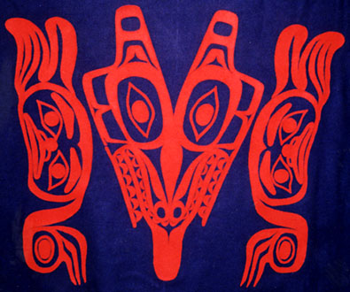Civilization Haida The People And The Land Mythology And Crests
