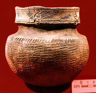 Civilization Ca Gather Around This Pot Who Made Them