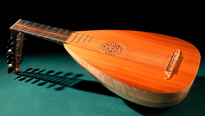 Civilization.ca - The making of musical instruments in ...