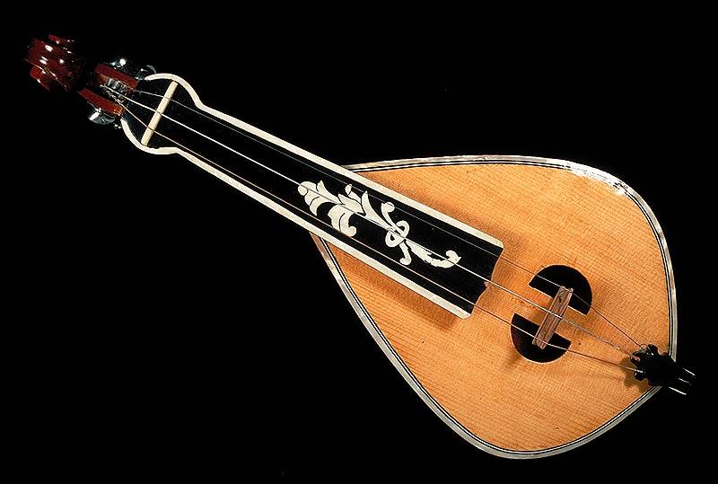 Image Gallery Lyra Instrument