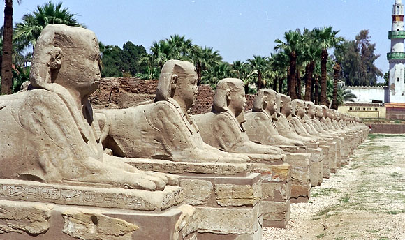 article on egyptian civilization