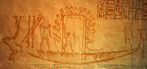 Egyptian civilization - Religion - Life after death